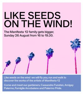 Manifesta 12 Family Days | Episode 2 | 26 August